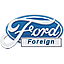 FORD-FOREIGN logo